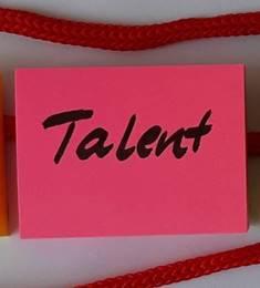 2 Talent Faden
